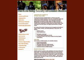 Fssgb.org thumbnail