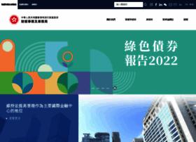 Fstb.gov.hk thumbnail
