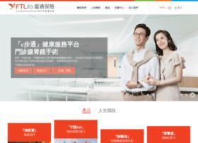 Ftlife.com.hk thumbnail
