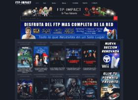 Ftp-impact.net thumbnail