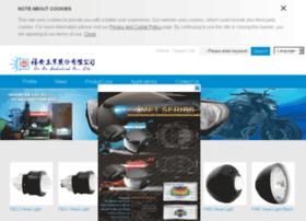 Fuan.com.tw thumbnail