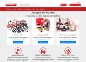 Fuchika.ru thumbnail