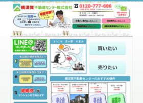 Fudosan-center.jp thumbnail