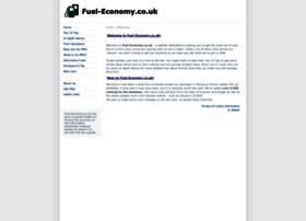 Fuel-economy.co.uk thumbnail