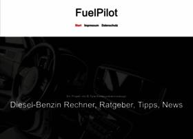 Fuel-pilot.de thumbnail