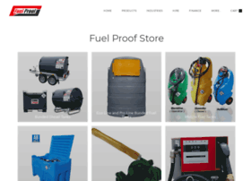 Fuelproofstore.co.uk thumbnail