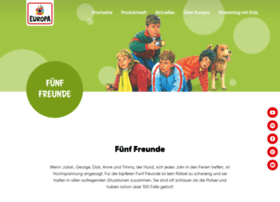 Fuenffreunde.de thumbnail