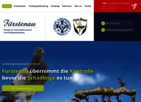 Fuerstenau-taubenabwehr.de thumbnail
