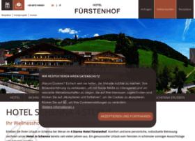 Fuerstenhof.net thumbnail