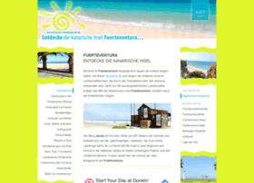 Fuerteventura-urlaubsportal.de thumbnail