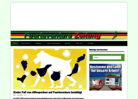 Fuerteventurazeitung.de thumbnail