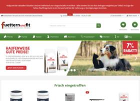 Fuettern-und-fit.de thumbnail