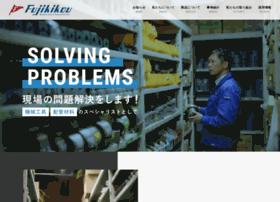 Fuji-ki.co.jp thumbnail