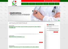 Fujicare.com.br thumbnail