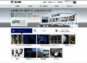 Fujielectric.co.jp thumbnail