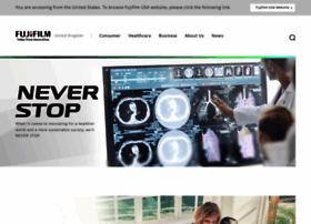 Fujifilm.eu thumbnail