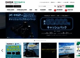 Fujifilmmall.jp thumbnail