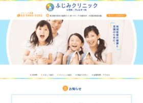 Fujimi-ped.jp thumbnail
