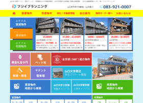 Fujipula.co.jp thumbnail