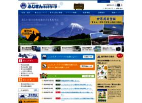 Fujisan-net.gr.jp thumbnail