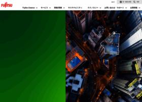 Fujitsu.co.jp thumbnail
