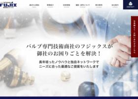 Fujix-inc.co.jp thumbnail