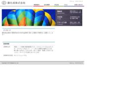 Fujix.co.jp thumbnail