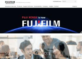 Fujixeroxprinters.com.sg thumbnail
