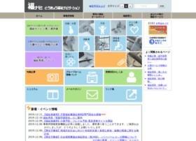 Fukunavi.or.jp thumbnail