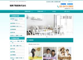 Fukushima-f.co.jp thumbnail