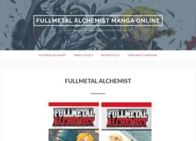 Full-metal-alchemist.com thumbnail