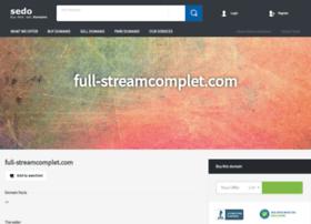 Full-streamcomplet.com thumbnail