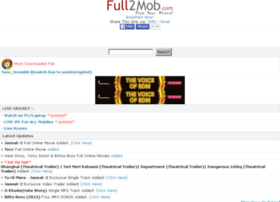 Full2mob.com thumbnail