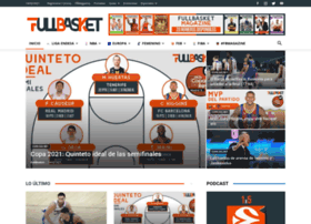Fullbasket.es thumbnail