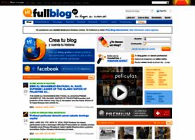 Fullblog.com.ar thumbnail