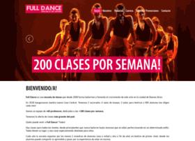 Fulldance.net thumbnail