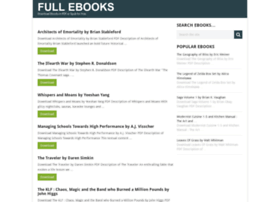 Fullebooks.net thumbnail