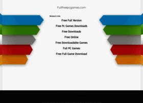 Fullfreepcgames.com thumbnail