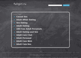 Fullgirl.ru thumbnail