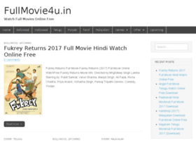 Fullmovie4u.in thumbnail