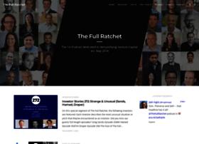 Fullratchet.net thumbnail