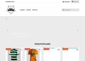 Fullsoccer.fr thumbnail