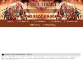 Fulltono.com thumbnail