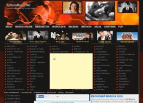 Fulltonomusica.net thumbnail