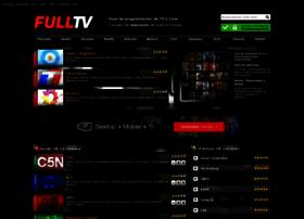Fulltv.com.ar thumbnail