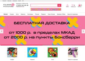 Fulmar.ru thumbnail
