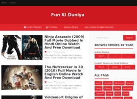 Fun-ki-duniya.blogspot.ru thumbnail