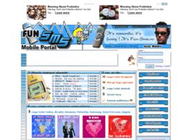 Fun-sms.ro thumbnail