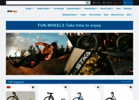 Fun-wheels.de thumbnail