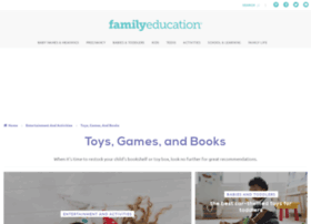 Fun.familyeducation.com thumbnail